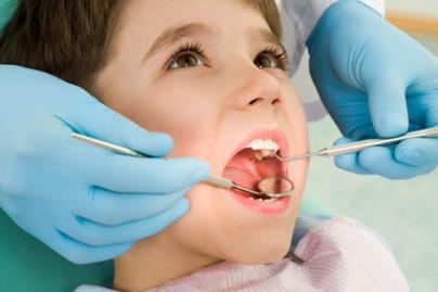 Zahnarzt für Kinder in Dortmund