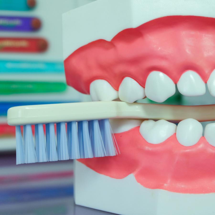 Zahnarztpraxis Dr. Tsitsa Detail